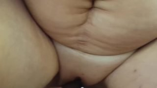 Son gives Step mom a creampie in the car Mom And Step Son