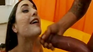 Freaks Of Cock – Sasha Grey