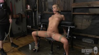 bailey brooke rope domination SM 1