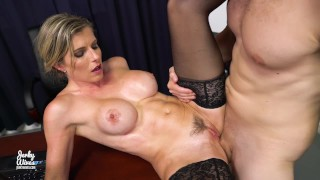 Cory Chase in The New Wife