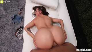 Cheater Wanted To Get Fucked In Her Ass